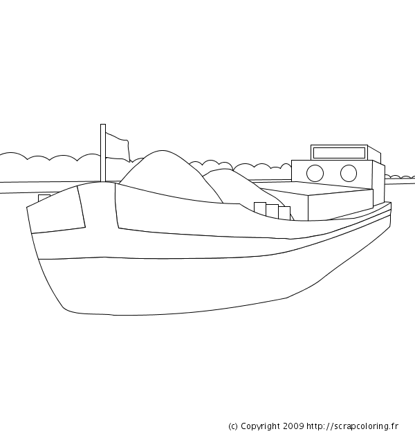 HD wallpapers printable coloring pages boats