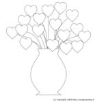 Bouquet de Coeurs -- 30/01/10