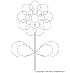 Fleur Rétro -- 05/04/10